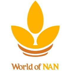 World of Nan